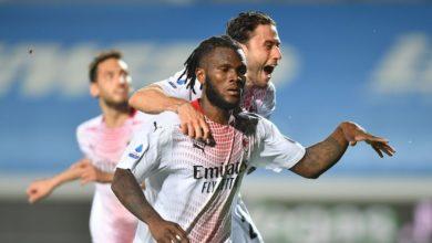 صورة ميلان يفوز على أتالانتا ويحصل على وصافة الدوري الإيطالي
