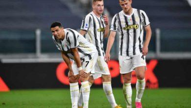 صورة الاتحاد الإيطالي يهدد باستبعاد يوفنتوس من الدوري