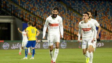 صورة القنوات الناقلة لمباراة الزمالك والإسماعيلي في كأس مصر