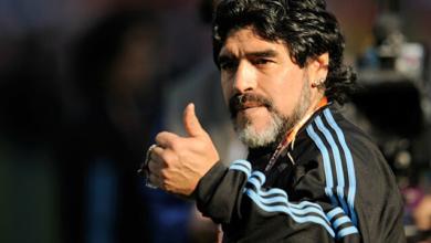 صورة الكشف عن نتائج خطيرة بشأن ملابسات وفاة مارادونا