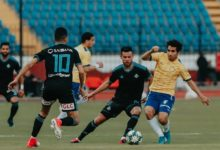 صورة تعرف على موعد والقنوات الناقلة لمباراة بيراميدز والإسماعيلي في الدوري المصري