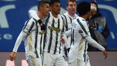 صورة تعرف على تشكيلة يوفنتوس المتوقعة أمام فريق بولونيا في الدوري الإيطالي