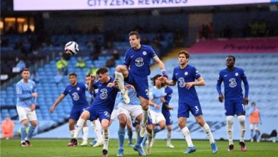 صورة تعرف على معلق مباراة مانشستر ستي وتشيلسي في نهائي دوري أبطال أوروبا