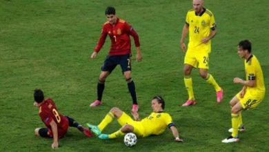 صورة تعرف على معلق مباراة أسبانيا وبولندا في يورو 2020