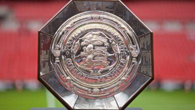 صورة تحديد موعد مباراة الدرع الخيرية بين مانشستر سيتي وليستر سيتي