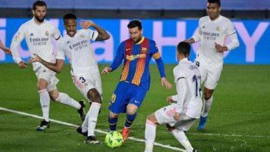 صورة إسبانيا تسمح بعودة الجماهير بدءًا من الموسم المقبل