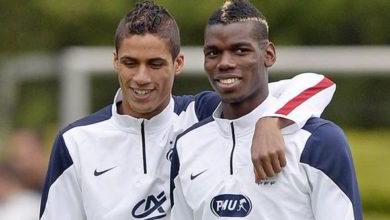 صورة صفقة تبادلية منتظرة ما بين ريال مدريد ومانشستر يونايتد