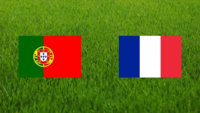 صورة ملخص | مباراة فرنسا والبرتغال في يورو 2020