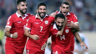 صورة مشاهدة مباراة لبنان وتركمانستان اليوم في تصفيات أسيا المؤهلة لكأس العالم 2022