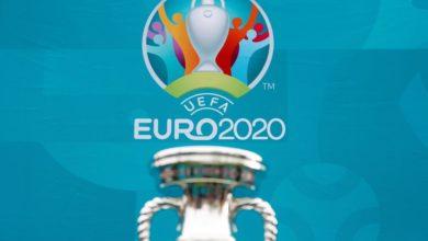 صورة تعرف على مواجهات دور الستة عشر بكأس الأمم الأوروبية