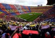 صورة رسمياً.. عودة الجماهير إلى الملاعب الأسبانية من جديد