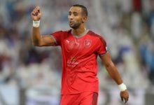 صورة مهدي بن عطية قريب من الإنتقال إلى الدوري السعودي من بوابة العالمي