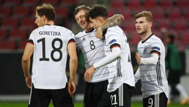 صورة تشكيلة منتخب ألمانيا لمواجهة منتخب فرنسا في يورو 2020