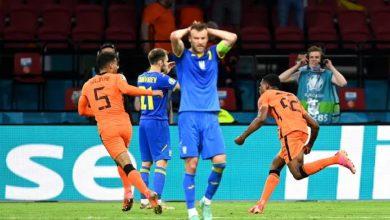 صورة تعرف على معلق مباراة هولندا والنمسا في يورو 2020