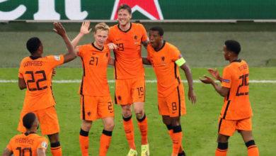 صورة تعرف على معلق مباراة هولندا ومقدونيا الشمالية في يورو 2020