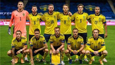 صورة تعرف على معلق مباراة السويد وبولندا في يورو 2020