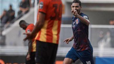 صورة تعرف على معلق مباراة الأهلي المصري والترجي الرياضي التونسي في دوري أبطال أفريقيا