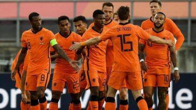 صورة تعرف على معلق مباراة هولندا والتشيك في يورو 2020