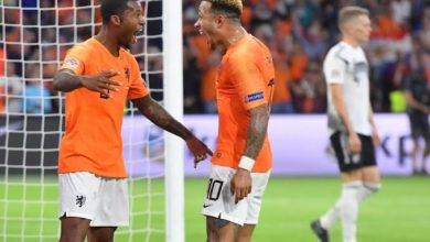 صورة تعرف على معلق مباراة هولندا وأوكرانيا في يورو 2020