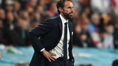 صورة ساوثجيت يتمنى قيادة إنجلترا في مونديال 2022