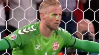 صورة اليويفا يغرم إنجلترا بسبب تصرفات الجماهير