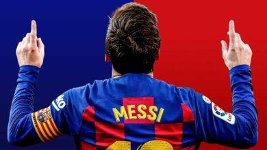 صورة صحفي أسباني .. 6 أسباب لاستمرار ليونيل ميسي مع برشلونة