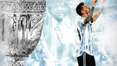 صورة هل أنهت كوبا أمريكا الجدل التاريخي حول أفضل لاعب في التاريخ
