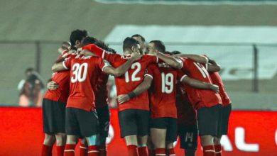 صورة تعرف على معلق مباراة الأهلي المصري وكايزر تشيفيز الجنوب أفريقي في نهائي دوري أبطال أفريقيا