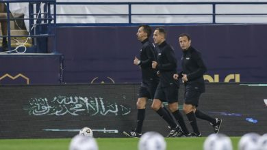 صورة قرارات جديدة من لجنة الحكام بالإتحاد السعودي لكرة القدم