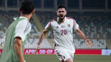 صورة السوري عمر خربين قريب من العودة إلى الدوري السعودي من جديد