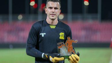 صورة الإتحاد قريب من تجديد عقد حارس مرمى الفريق البرازيلي مارسيلو جروهي