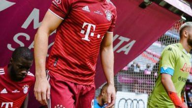 صورة بايرن ميونخ يرفض رحيل جوريتسكا إلى صفوف برشلونة